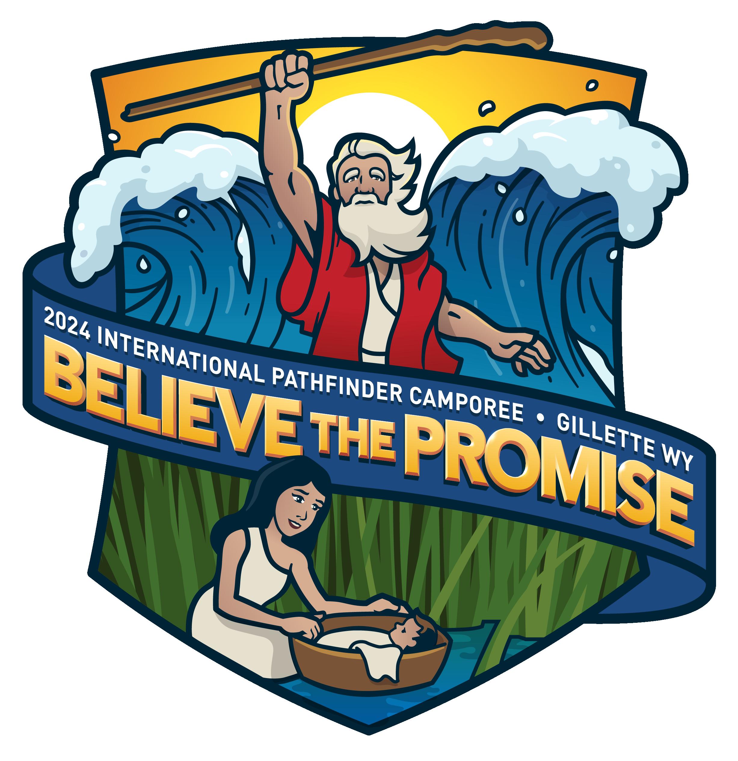 International Pathfinder Camporee 2024 - Believe the Promise | Ohio SDA  Youth